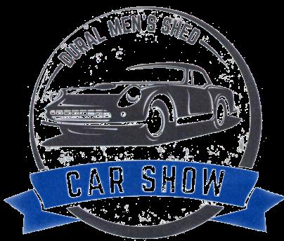 DMS Car Show Logo