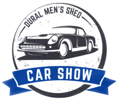 DMS Car Show Logo